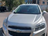 Chevrolet Tracker 2014 года за 4 950 000 тг. в Алматы