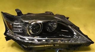 Фара правая ксенон адаптив Lexus RX рестайлин за 120 000 тг. в Алматы
