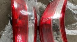 Задние фонари на Тойота Камри 40 (Toyota Camry 40) за 40 000 тг. в Алматы