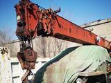 Крановая установка Ивановец 16 т в Караганда