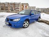 Subaru Impreza 2006 года за 2 700 000 тг. в Рудный