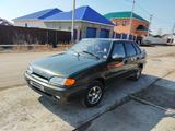 ВАЗ (Lada) 2115 (седан) 2007 года за 500 000 тг. в Шымкент