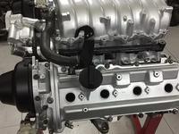 Двигатель 1 UZ FE VVTI за 1 400 000 тг. в Нур-Султан (Астана)