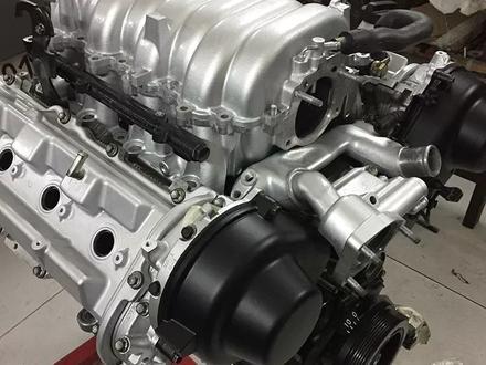 Двигатель 1 UZ FE VVTI за 1 400 000 тг. в Нур-Султан (Астана) – фото 3