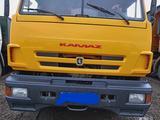 КамАЗ  54115 2007 года за 8 500 000 тг. в Кокшетау – фото 2