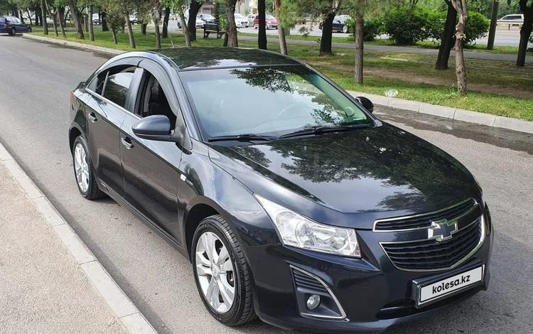 Chevrolet Cruze 2012 года за 3 550 000 тг. в Алматы
