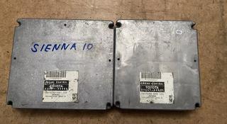 Блок управления двигателем на Тойота Сиенна 10 за 35 000 тг. в Караганда