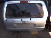 Крышка багажника 4runner 215 Фораннер за 888 тг. в Алматы