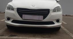 Peugeot 301 2013 года за 3 400 000 тг. в Алматы