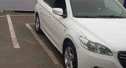 Peugeot 301 2013 года за 3 400 000 тг. в Алматы – фото 2