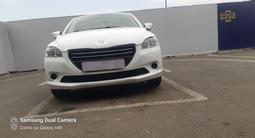 Peugeot 301 2013 года за 3 400 000 тг. в Алматы – фото 3