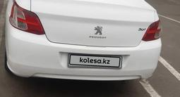 Peugeot 301 2013 года за 3 400 000 тг. в Алматы – фото 4