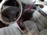 Lexus ES 300 2002 года за 4 200 000 тг. в Шымкент – фото 4