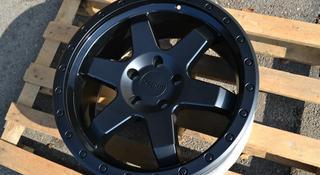Комплект дисков 20/5/130 OFF ROAD — FUEL, XD, MOMO Metal. за 970 000 тг. в Алматы