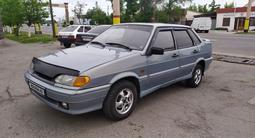 ВАЗ (Lada) 2115 (седан) 2003 года за 950 000 тг. в Тараз