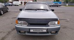 ВАЗ (Lada) 2115 (седан) 2003 года за 950 000 тг. в Тараз – фото 2