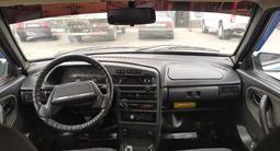 ВАЗ (Lada) 2115 (седан) 2003 года за 950 000 тг. в Тараз – фото 5