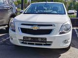 Chevrolet Cobalt 2020 года за 5 190 000 тг. в Костанай