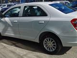 Chevrolet Cobalt 2020 года за 5 190 000 тг. в Костанай – фото 3