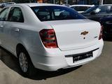 Chevrolet Cobalt 2020 года за 5 190 000 тг. в Костанай – фото 4