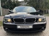 BMW 730 2008 года за 6 000 000 тг. в Алматы