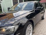 BMW 730 2008 года за 6 000 000 тг. в Алматы – фото 2