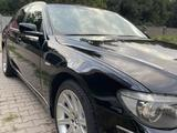 BMW 730 2008 года за 6 000 000 тг. в Алматы – фото 3