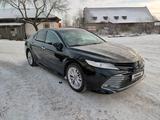 Toyota Camry 2018 года за 13 200 000 тг. в Нур-Султан (Астана)