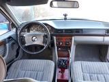 Mercedes-Benz E 200 1990 года за 1 200 000 тг. в Атырау – фото 2