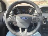 Ford Focus 2017 года за 6 499 990 тг. в Алматы – фото 5