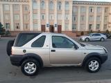 Land Rover Freelander 2001 года за 2 100 000 тг. в Алматы – фото 5