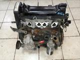 Двигатель Volkswagen 1.6L 8v AFT Инжектор (Европа) за 130 000 тг. в Тараз