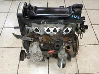 Двигатель Volkswagen 1.6L 8v AFT Инжектор (Европа) за 120 000 тг. в Тараз