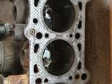Блок двигателя мазда 323 1.3 16клап за 35 000 тг. в Алматы – фото 4