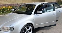 Audi A4 2001 года за 2 800 000 тг. в Караганда
