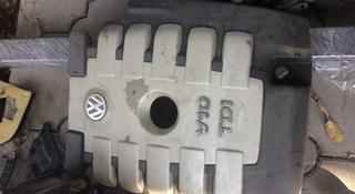 Крышка на двигатель VW Touareg 5.0 02-10 за 10 000 тг. в Алматы