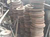 Тормозной диск lexus за 3 000 тг. в Алматы