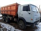 КамАЗ  5520 1987 года за 4 350 000 тг. в Тараз