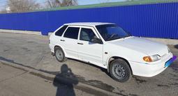 ВАЗ (Lada) 2114 (хэтчбек) 2011 года за 1 100 000 тг. в Атырау – фото 3