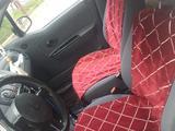 Daewoo Matiz 2009 года за 2 200 000 тг. в Шымкент – фото 5