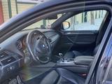 BMW X6 2012 года за 11 500 000 тг. в Уральск – фото 2