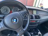 BMW X6 2012 года за 11 500 000 тг. в Уральск – фото 5