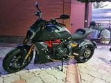 Ducati  DIAVEL 2020 года за 13 000 000 тг. в Каскелен