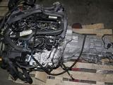 Двигатель Mercedes-Benz Sprinter 2.2I (2.1I) CDI за 2 088 235 тг. в Челябинск – фото 4