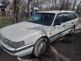 Mazda 626 1989 года за 900 000 тг. в Талдыкорган – фото 2