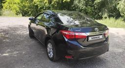 Toyota Corolla 2014 года за 5 600 000 тг. в Караганда