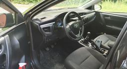 Toyota Corolla 2014 года за 5 600 000 тг. в Караганда – фото 3