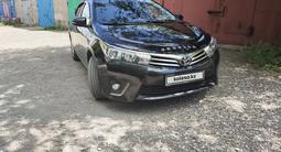 Toyota Corolla 2014 года за 5 600 000 тг. в Караганда – фото 4