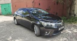 Toyota Corolla 2014 года за 5 600 000 тг. в Караганда – фото 5