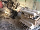 Блок цилиндров ЯМЗ-238 в Актау – фото 2